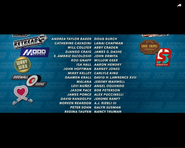 Sidewall Shine logo in cars 3