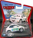 Erik laneley cars 2 single