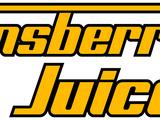 Transberry Juice