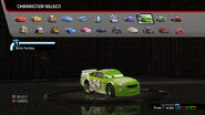 BrickYardley in Cars-3:Driven to Win
