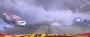 Davey, Floyd, Manny in the crash (1)