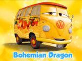 Богемский дракон