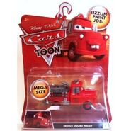 1 Rescue Squad Mater