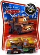 140 One eye Mater