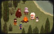 Epilogue Forest