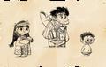 03 island character sketch III