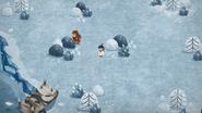 Iceberg Alusi