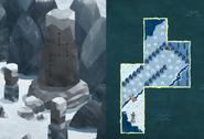 Monolith pattern 1