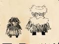 11 forest character sketch V