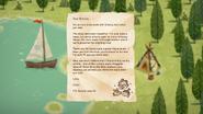 Carto letter