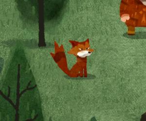 Recad's fox
