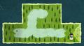 Green Glover map