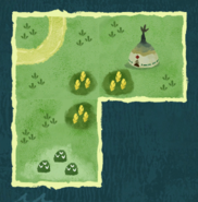 Slumber Stalk map