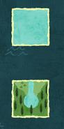 Whisper Grass map
