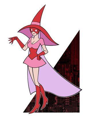 Miss Spell Cartoon Network City Fanon Wiki Fandom