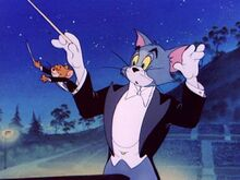 Tom i Jerry podczas koncertu.jpg