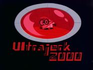 Ultradrań 2000 (title card)
