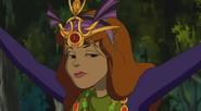 Daphne z korna