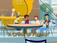 Przestępstwo w świecie mody (title card)