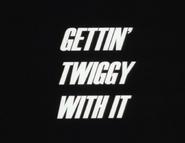 Wielkie biegi małej Twiggy (title card)