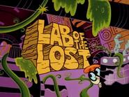 Więźniowie laboratorium (title card)