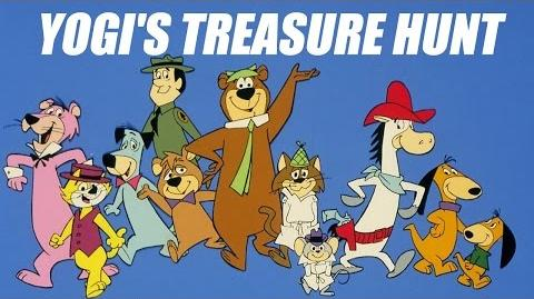 Yogi's Treasure Hunt (1985) - Intro (Opening)