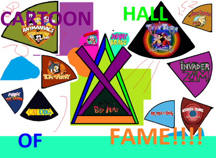 Cartoon Hall Of Fame Wiki