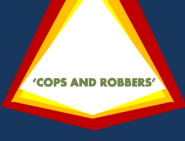 Cops And Robbers (1933) title card 2
