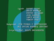 The Rettigrew and Lettigrew Cartoon Show Credits 3