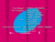 The Rettigrew and Lettigrew Cartoon Show Credits 6