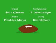 Touchdown Corny Credits 2