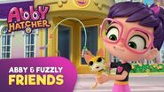 Abby Hatcher Episode 46 - Abby and Elvin PAW Patrol Official & Friends