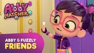 Abby Hatcher Episode 43 - Doctor Ana's Visit PAW Patrol Official & Friends