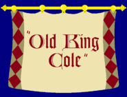Old King Cole 1945 Title Card