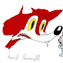 The Foxy Rabbit (Boomertoons)