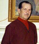 Robert McKimson in c.1971