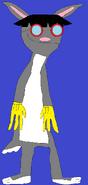 Kooky Bunny