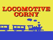 Locomotive Corny Title Card