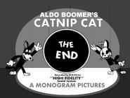 Catnip Cat Cartoon Closing Logo (1934-35)