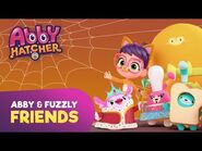 Abby Hatcher - Episode 42 - The Fuzzlies Trick or Treat - PAW Patrol Official & Friends