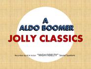Jolly Classics Cartoon Closing Logo (1933-34)