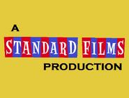 A Standard Films Production Logo 1954-1957