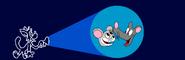 Mouse & Rat cartoon (Cinemascope version) Opening Card