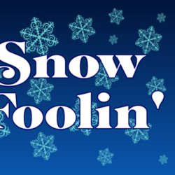Snow Foolin' (Boomertoons)
