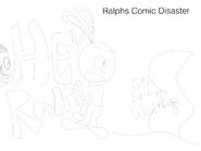 RalphsComicMadnessDisaster