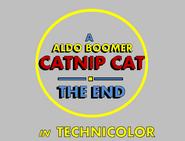 Catnip Cat Cartoon Closing Logo (1935-37)