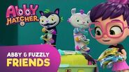 Abby Hatcher Episode 51 - Abby's Busy Day PAW Patrol Official & Friends