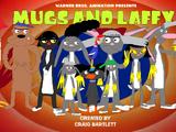 Mugs & Laffy (New Looney Tunes T.V. Series)