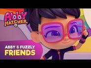 Abby Hatcher - Abby and the Missing Binky - Abby Hatcher Season 2