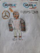 Neobiontomania Megastorm